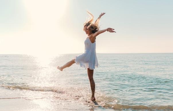 gelukshormonen aanmaken en nog gelukkiger zijn