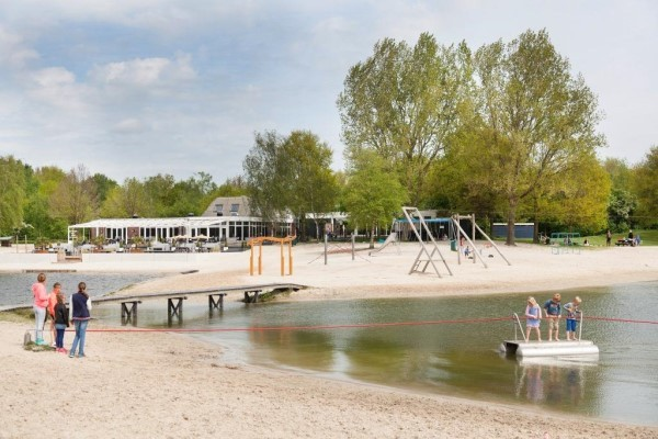 zwemplassen