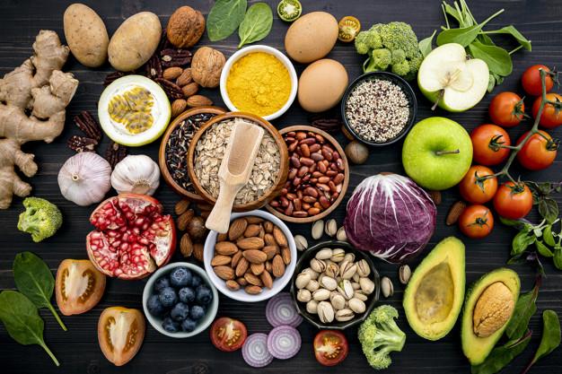 wat zijn voedingsvezels en waar zit het allemaal in?
