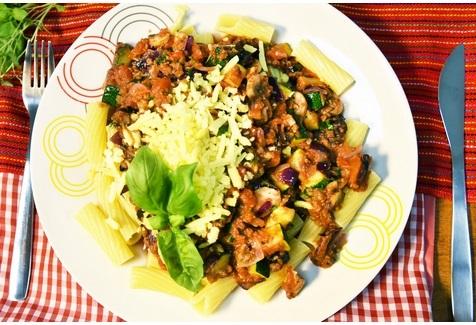 Vegan spaghetti bolognese de lekkerste pasta