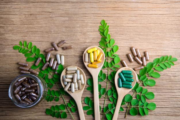 voedingssuplementen voor kinderen