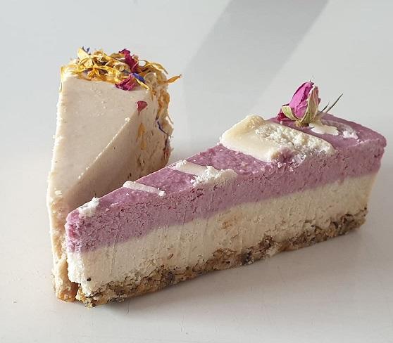 vegan gebakjes niet alleen heel erg lekker ook nog eens gezond