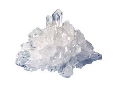 bergkristal erg goed voor je lichaam en geest
