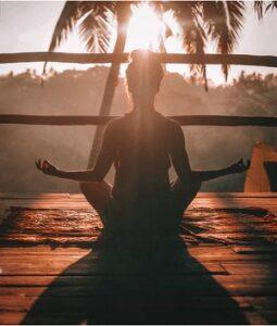 yoga goed voor lichaam en geest