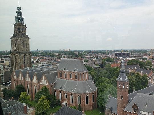 eropuit in eigen land: Groningen zoveel leuke dingen te doen