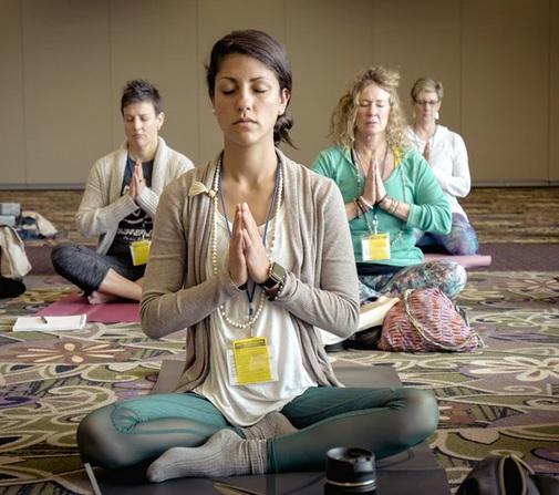 hoe begin je aan yoga?