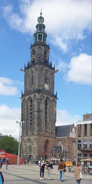 Groningen vegan hotspots
