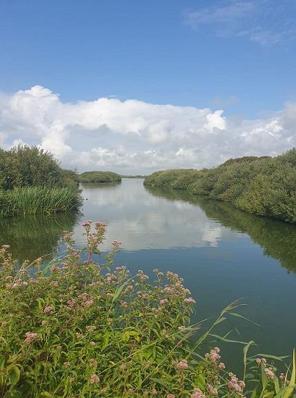 zwanenwater een super mooi natuurgebied
